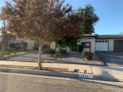 Photo of 2284 San Bernardo Avenue, Hemet, CA 92545 (MLS # SW19168668)