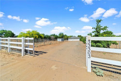Photo of 33303 Louise Road, Winchester, CA 92596 (MLS # SW19168866)