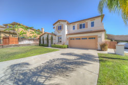 Photo of 27454 Sweetspire Terrace Place, Murrieta, CA 92562 (MLS # SW19193093)