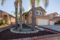 Photo of 40773 Mountain Pride Drive, Murrieta, CA 92562 (MLS # SW19194003)