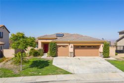 Photo of 29382 Gateway Drive, Lake Elsinore, CA 92530 (MLS # SW19199699)