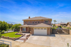 Photo of 3190 Cavaletti Lane, Norco, CA 92860 (MLS # SW19200715)