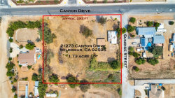 Photo of 21273 Canyon Drive, Wildomar, CA 92595 (MLS # SW19216181)
