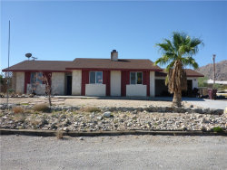 Photo of 74469 Morning Drive, 29 Palms, CA 92277 (MLS # SW19218921)
