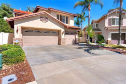 Photo of 32300 Calle Avella, Temecula, CA 92592 (MLS # SW19223345)