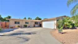 Photo of 34163 Olive Grove Road, Wildomar, CA 92595 (MLS # SW19238990)