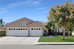 Photo of 36527 Fontaine Street, Winchester, CA 92596 (MLS # SW19249060)