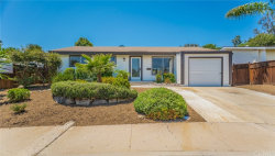 Photo of 13424 Silver Lake Drive, Poway, CA 92064 (MLS # SW19266171)