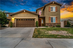 Photo of 38009 Spring Canyon Drive, Murrieta, CA 92563 (MLS # SW19269046)
