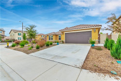 Photo of 34741 Elkhorn Court, Murrieta, CA 92563 (MLS # SW19274187)