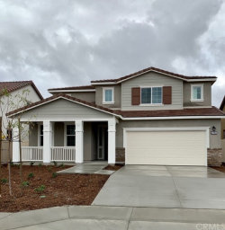 Photo of 24183 Blackberry Street, Murrieta, CA 92562 (MLS # SW19276604)