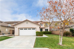 Photo of 37396 Hydrus Place, Murrieta, CA 92563 (MLS # SW19276837)