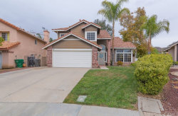 Photo of 22412 Hillshore Court, Wildomar, CA 92595 (MLS # SW19277434)
