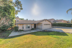 Photo of 30881 Burning Tree Drive, Canyon Lake, CA 92587 (MLS # SW20012358)