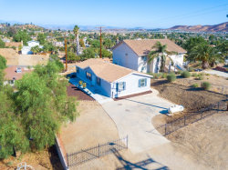 Photo of 29622 Ash Dale Way, Menifee, CA 92587 (MLS # SW20012563)