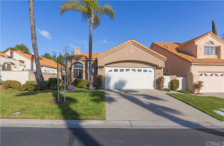 Photo of 40590 Via Malagas, Murrieta, CA 92562 (MLS # SW20013869)