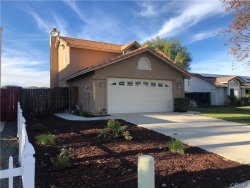 Photo of 29799 Berea Road, Menifee, CA 92584 (MLS # SW20016077)