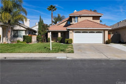 Photo of 28142 Stillwater Drive, Menifee, CA 92584 (MLS # SW20017353)