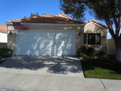 Photo of 28310 Palm Villa Drive, Menifee, CA 92584 (MLS # SW20031469)