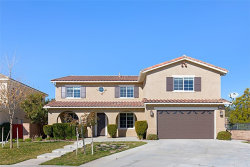 Photo of 45429 Bison Court, Temecula, CA 92592 (MLS # SW20031931)