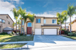 Photo of 33727 Verbena Avenue, Murrieta, CA 92563 (MLS # SW20032118)
