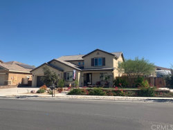 Photo of 35646 Athena Court, Winchester, CA 92596 (MLS # SW20036646)