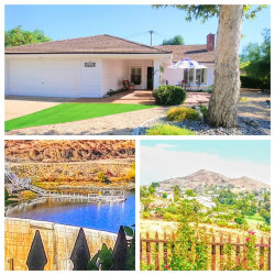 Photo of 30634 Wood Duck Place, Canyon Lake, CA 92587 (MLS # SW20054088)