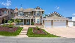 Photo of 22780 Blue Teal, Canyon Lake, CA 92587 (MLS # SW20055678)