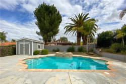 Photo of 31137 Emperor Drive, Canyon Lake, CA 92587 (MLS # SW20057689)
