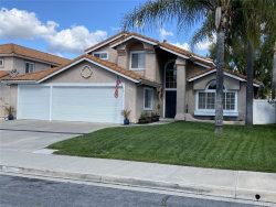Photo of 40212 Holden Circle, Temecula, CA 92591 (MLS # SW20063783)