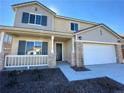 Photo of 24553 Round Meadow, Menifee, CA 92584 (MLS # SW20065369)