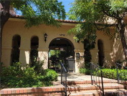 Photo of 1711 Grismer Avenue, Unit 52, Burbank, CA 91504 (MLS # SW20083497)