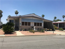 Photo of 26077 Sago Palm Drive, Homeland, CA 92548 (MLS # SW20092204)