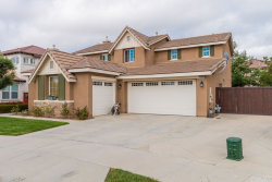 Photo of 36414 Bird Song Court, Winchester, CA 92596 (MLS # SW20094297)