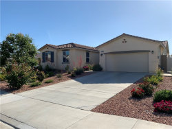 Photo of 34865 Sweet Bells Drive, Winchester, CA 92596 (MLS # SW20098187)