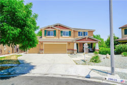 Photo of 29072 Cassia Court, Riverside, CA 92563 (MLS # SW20102837)