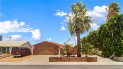 Photo of 67710 Medano Road, Cathedral City, CA 92234 (MLS # SW20107148)