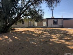 Photo of 51714 29 Palm, Morongo Valley, CA 92256 (MLS # SW20110362)