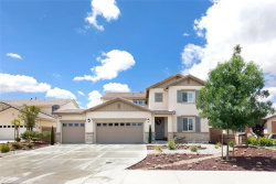 Photo of 29279 Abelia Glen Street, Menifee, CA 92584 (MLS # SW20121559)