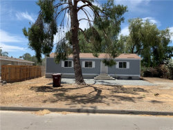 Photo of 32875 ASBURY, Winchester, CA 92596 (MLS # SW20123955)