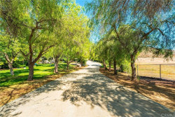 Photo of 30900 Cora Lee Lane, Hemet, CA 92543 (MLS # SW20125386)