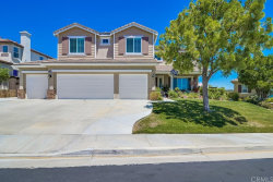 Photo of 35988 Katelyn Avenue, Murrieta, CA 92562 (MLS # SW20130687)