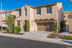 Photo of 24137 Lavendar Drive, Lake Elsinore, CA 92532 (MLS # SW20130715)