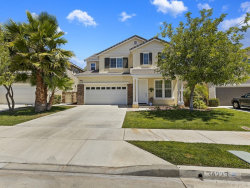 Photo of 34223 Toyon Court, Lake Elsinore, CA 92532 (MLS # SW20134678)