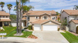 Photo of 23516 Gingerbread Drive, Murrieta, CA 92562 (MLS # SW20137303)