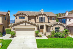 Photo of 35691 Peppermint Place, Murrieta, CA 92562 (MLS # SW20139774)