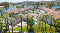 Photo of 22210 Treasure Island Drive, Unit 11, Canyon Lake, CA 92587 (MLS # SW20150216)