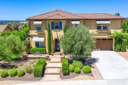 Photo of 42415 Gronlund Court, Temecula, CA 92592 (MLS # SW20156605)