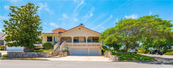 Photo of 30701 Pyramid Point Drive, Canyon Lake, CA 92587 (MLS # SW20157819)