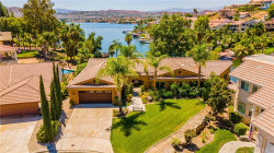Photo of 22801 Lassen Drive, Canyon Lake, CA 92587 (MLS # SW20158212)